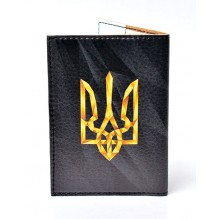 Обложка для паспорта Герб Украины