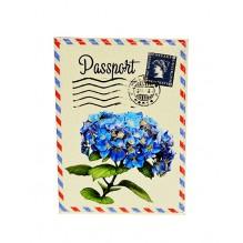 Обложка для паспорта Конверт