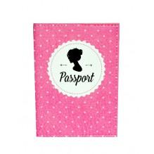 Обложка для паспорта Нежность