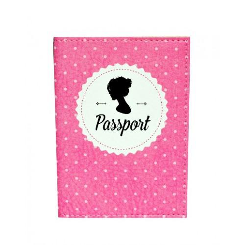 Покупка  Обложка для паспорта Нежность в  Интернет-магазин Zelenaya Vorona™