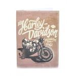 Обложка для паспорта Harley Davidson