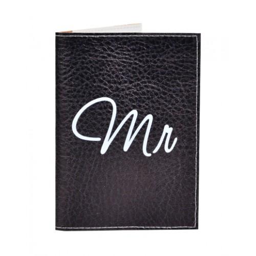 Покупка  Обложка для паспорта Mr&Mrs в  Интернет-магазин Zelenaya Vorona™