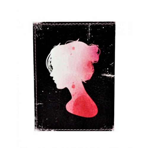 Обложка для паспорта Нежность  в  Интернет-магазин Zelenaya Vorona™ 1