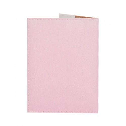 Обложка для паспорта Mrs&Mr  в  Интернет-магазин Zelenaya Vorona™ 1
