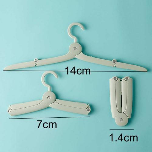 Складная вешалка плечики для одежды Coat Hanger  в  Интернет-магазин Zelenaya Vorona™ 2