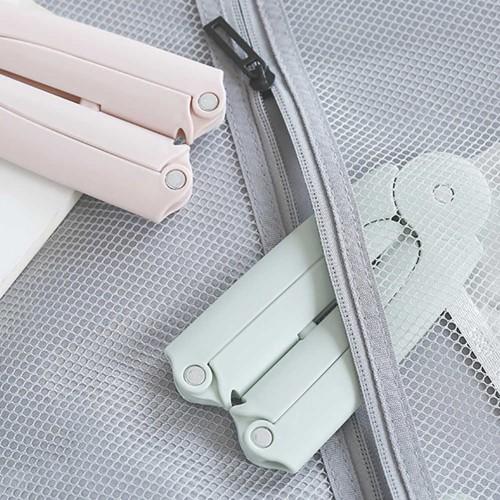 Складная вешалка плечики для одежды Coat Hanger  в  Интернет-магазин Zelenaya Vorona™ 5