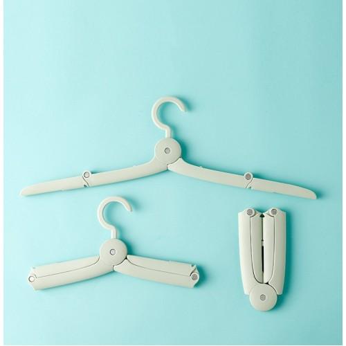 Покупка  Складная вешалка плечики для одежды Coat Hanger в  Интернет-магазин Zelenaya Vorona™