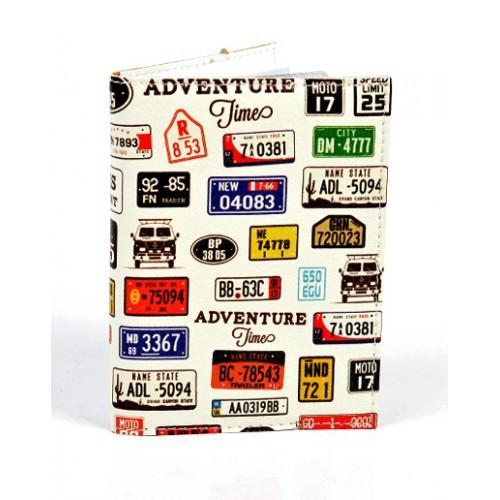 Покупка  Обложка для водительских прав Номерные знаки в  Интернет-магазин Zelenaya Vorona™