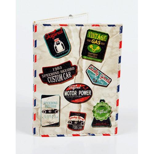 Покупка  Обложка для водительских прав Original в  Интернет-магазин Zelenaya Vorona™