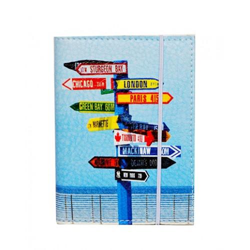 Покупка  Обложка для водительских прав Нулевой километр в  Интернет-магазин Zelenaya Vorona™