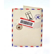 Обложка на ID паспорт TraveI