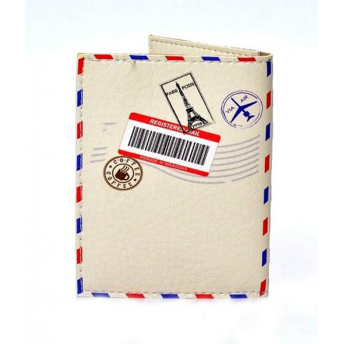 Обложка на ID паспорт TraveI  в  Интернет-магазин Zelenaya Vorona™ 1