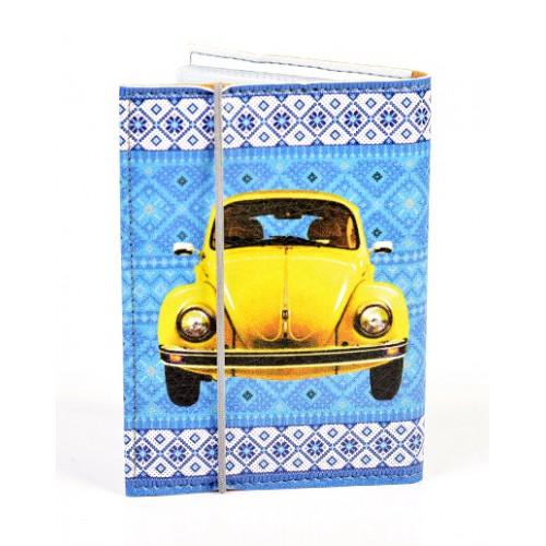 Обложка для водительских прав Патриотичная  в  Интернет-магазин Zelenaya Vorona™ 1