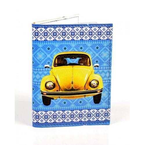 Покупка  Обложка для водительских прав Патриотичная в  Интернет-магазин Zelenaya Vorona™