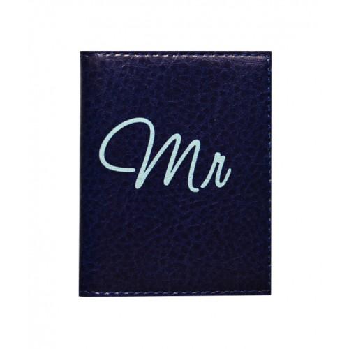 Покупка  Обложка на ID паспорт для него Mr&Mrs в  Интернет-магазин Zelenaya Vorona™