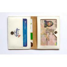 Обложка на ID паспорт Be Happy