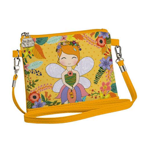 Покупка  Сумка для девочки Little fairy Фея в  Интернет-магазин Zelenaya Vorona™