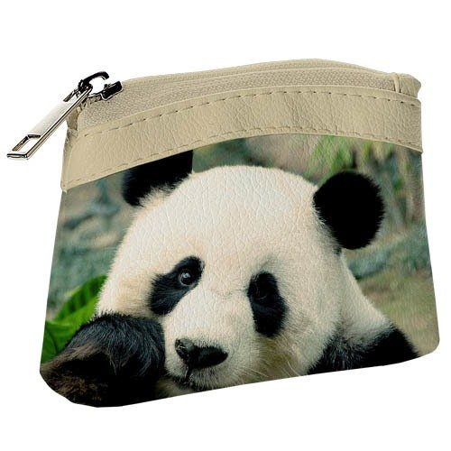 Покупка  Детский кошелек KID Панда в  Интернет-магазин Zelenaya Vorona™