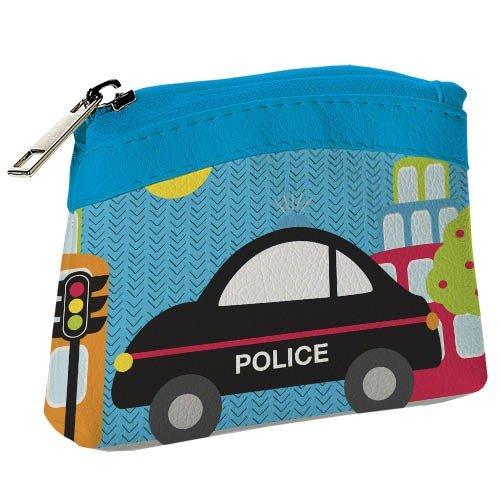 Покупка  Детский кошелек KID Полиция в  Интернет-магазин Zelenaya Vorona™