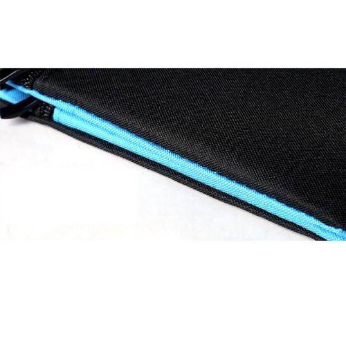 Дорожный кошелек на шею YIPINU. Красный/Черный  в  Интернет-магазин Zelenaya Vorona™ 6