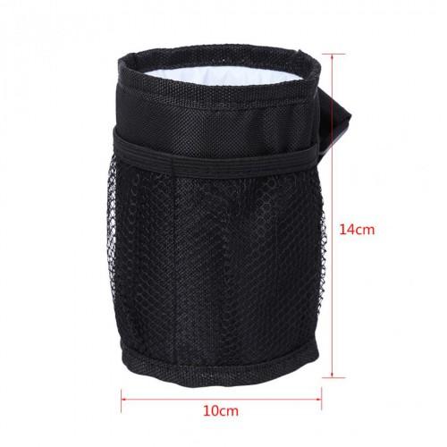 Термо Подстаканник для детской коляски Stroller Bottle Pocket  в  Интернет-магазин Zelenaya Vorona™ 6