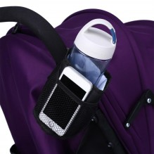 Термо Подстаканник для детской коляски Stroller Bottle Pocket