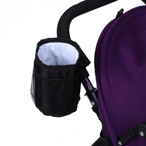 Термо Подстаканник для детской коляски Stroller Bottle Pocket  в  Интернет-магазин Zelenaya Vorona™ 1