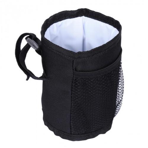 Термо Подстаканник для детской коляски Stroller Bottle Pocket  в  Интернет-магазин Zelenaya Vorona™ 3