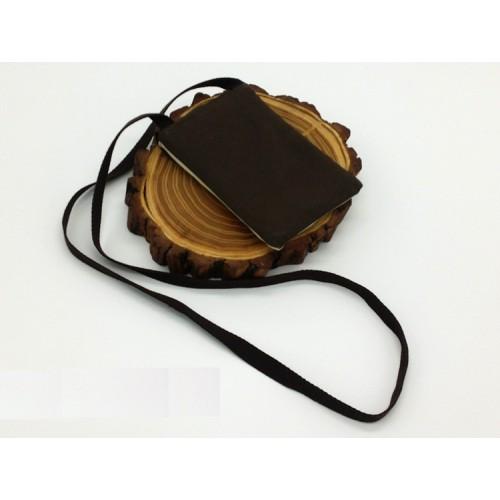 Женская сумка-кошелек Cats текстильная  в  Интернет-магазин Zelenaya Vorona™ 4