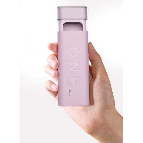 Карманная таблетница One Day  в  Интернет-магазин Zelenaya Vorona™ 5