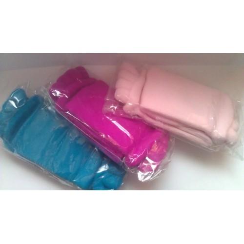 Теплые носки-растопырки для педикюра  в  Интернет-магазин Zelenaya Vorona 4