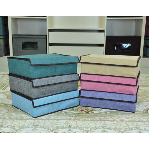 Органайзер для мужского белья и носков. Светло-серый  в  Интернет-магазин Zelenaya Vorona™ 3