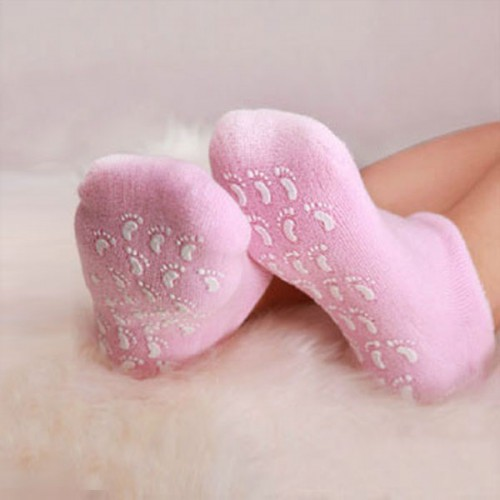 """Увлажняющие Spa носочки """"Gel Spa Socks""""  в  Интернет-магазин Zelenaya Vorona™ 3"""