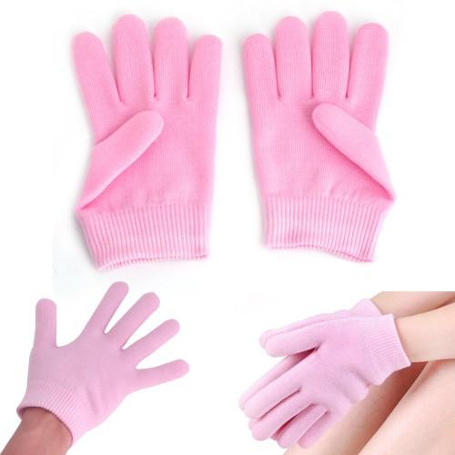 """Увлажняющие Spa перчатки для рук  """"Gel SPA Gloves""""  в  Интернет-магазин Zelenaya Vorona™ 1"""