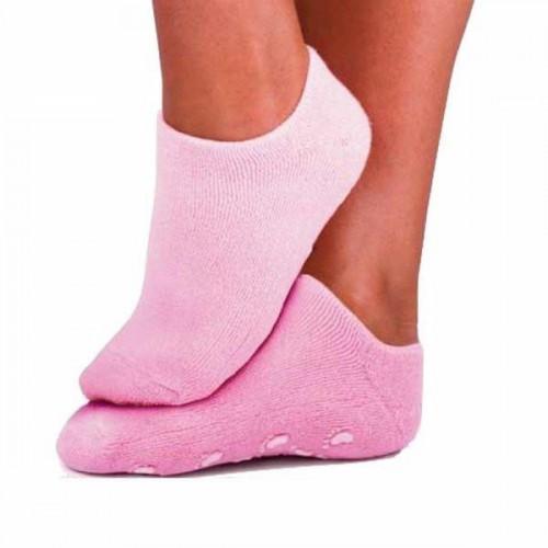 """Покупка  Увлажняющие Spa носочки """"Gel Spa Socks"""" в  Интернет-магазин Zelenaya Vorona™"""