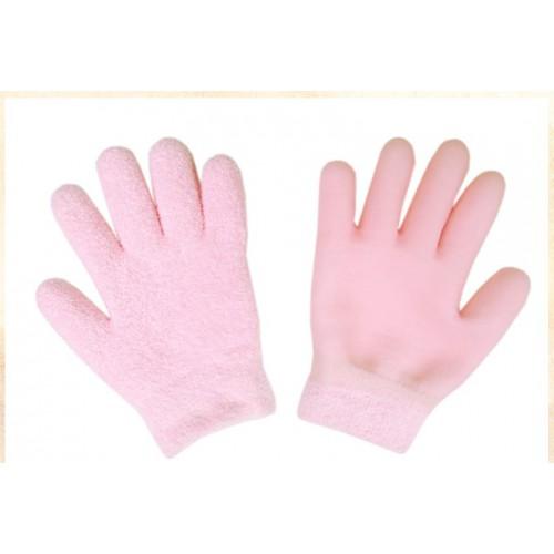"""Увлажняющие Spa перчатки для рук  """"Gel SPA Gloves""""  в  Интернет-магазин Zelenaya Vorona™ 2"""