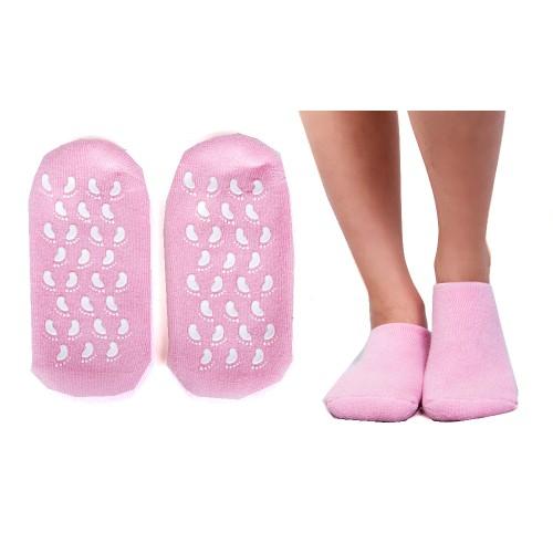 """Увлажняющие Spa носочки """"Gel Spa Socks""""  в  Интернет-магазин Zelenaya Vorona™ 1"""