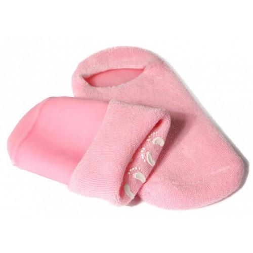 """Увлажняющие Spa носочки """"Gel Spa Socks""""  в  Интернет-магазин Zelenaya Vorona™ 2"""
