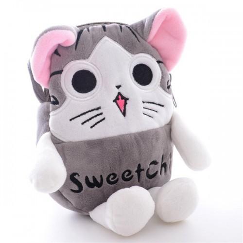 Детская сумка-кошелек Sweet Chi Cross Body  в  Интернет-магазин Zelenaya Vorona 5
