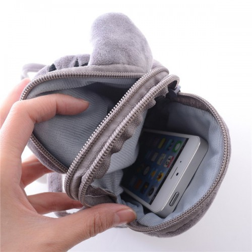 Детская сумка-кошелек Sweet Chi Cross Body  в  Интернет-магазин Zelenaya Vorona™ 2
