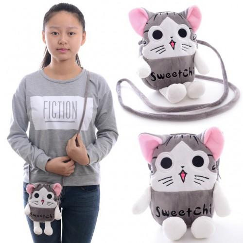 Покупка  Детская сумка-кошелек Sweet Chi Cross Body в  Интернет-магазин Zelenaya Vorona