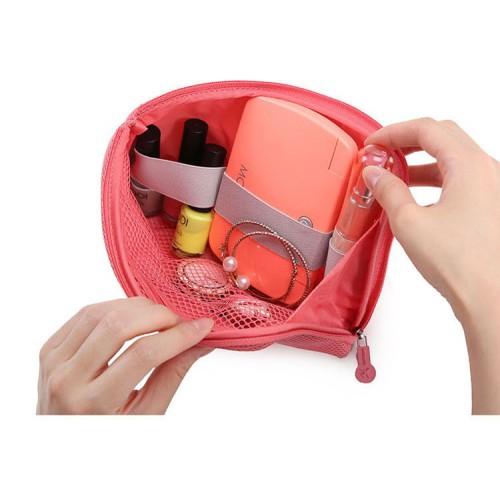 Органайзер для зарядок и прочих мелочей Monopoly Cable Pouch  в  Интернет-магазин Zelenaya Vorona™ 7