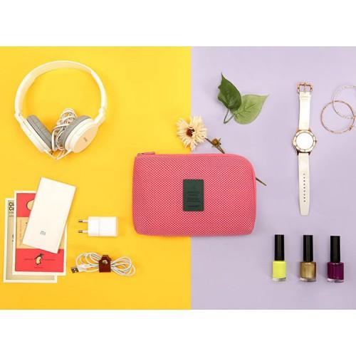 Органайзер для зарядок и прочих мелочей Monopoly Cable Pouch  в  Интернет-магазин Zelenaya Vorona™ 2