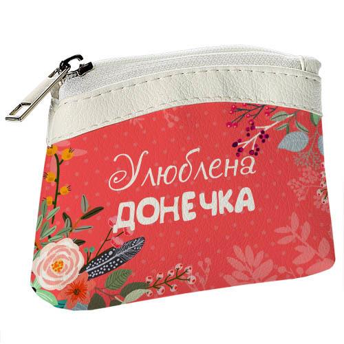Покупка  Детский кошелек KID Улюблена донечка в  Интернет-магазин Zelenaya Vorona™