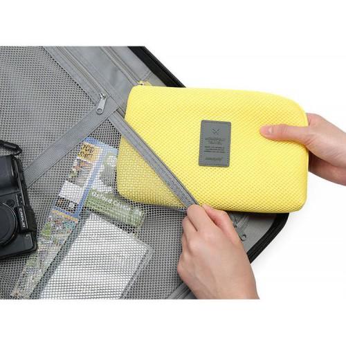Органайзер для зарядок и прочих мелочей Monopoly Cable Pouch  в  Интернет-магазин Zelenaya Vorona™ 10