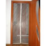 Антимоскитные шторы под заказ (индивидуальный размер)
