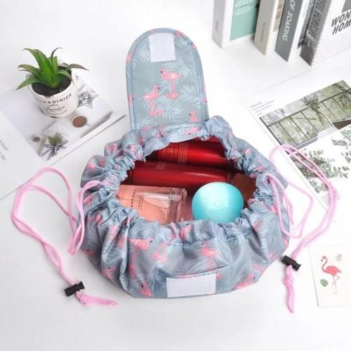 Покупка  Косметичка-органайзер Vely Vely. Фламинго  в  Интернет-магазин Zelenaya Vorona™