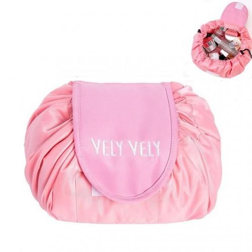 Покупка  Косметичка-органайзер Vely Vely. Розовый в  Интернет-магазин Zelenaya Vorona™