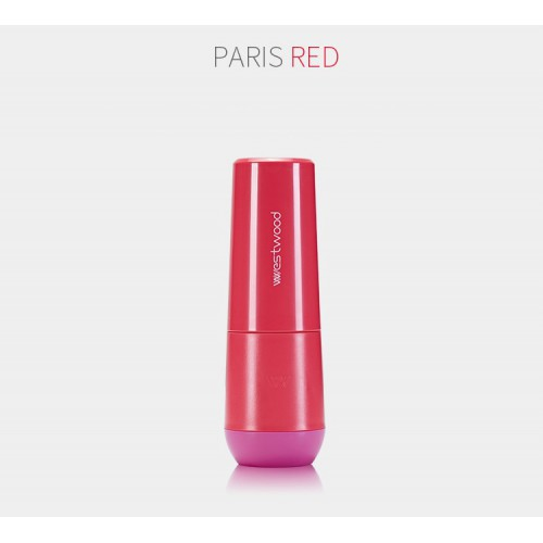 Travel чашка Westwood для зубной пасты и щетки. Темно-розовая  в  Интернет-магазин Zelenaya Vorona™ 1