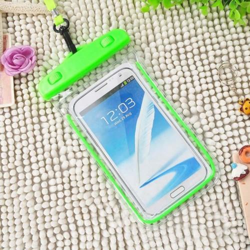 Водонепроницаемый чехол для телефона с ремешком  в  Интернет-магазин Zelenaya Vorona™ 1